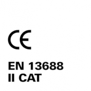 EN 13688 CAT 2