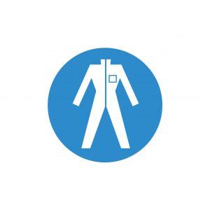 Odzież ochronna, certyfikowana