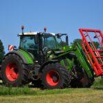 Bezpieczna praca i bezpieczne składowanie substancji niebezpiecznych w rolnictwie